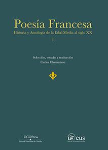 POESÍA FRANCESA                                                                 HISTORIA Y ANTO