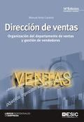 DIRECCIÓN DE VENTAS. ORGANIZACIÓN DEL DEPARTAMENTO DE VENTAS Y GESTIÓN DE VENDEDORES