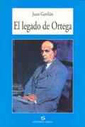 EL LEGADO DE ORTEGA