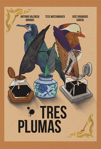 TRES PLUMAS