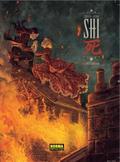 SHI 02: EL REY DEMONIO.
