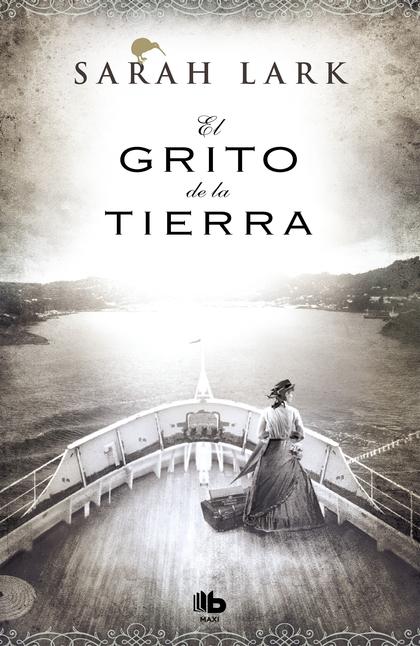 EL GRITO DE LA TIERRA