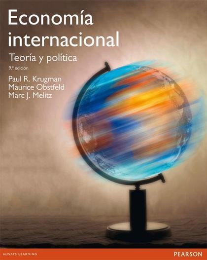 ECONOMÍA INTERNACIONAL, (E-BOOK).