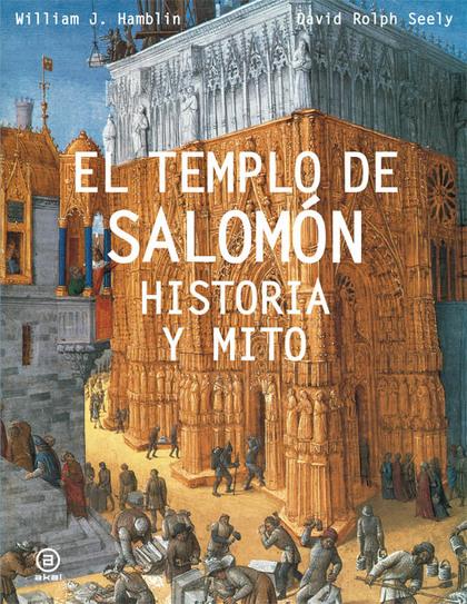 EL TEMPLO DE SALOMÓN.