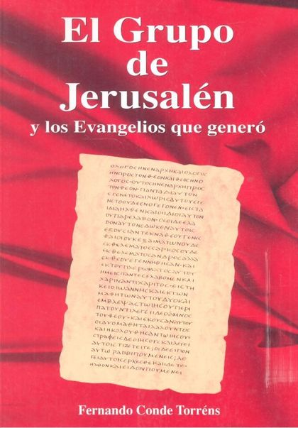 EL GRUPO DE JERUSALÉN