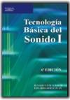 TECNOLOGÍA BÁSICA DEL SONIDO