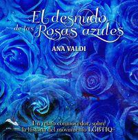 EL DESNUDO DE LAS ROSAS AZULES