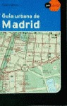 GUIA URBANA DE MADRID