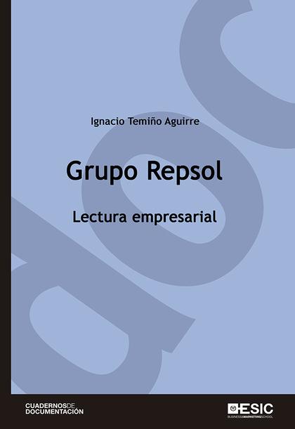 GRUPO REPSOL