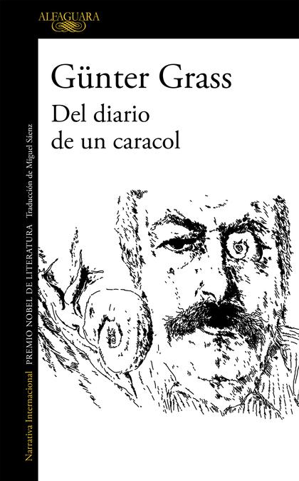 DEL DIARIO DE UN CARACOL.