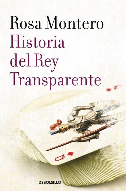 HISTORIA DEL REY TRANSPARENTE.