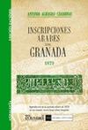 ESTUDIO SOBRE LAS INSCRIPCIONES ÁRABES DE GRANADA