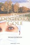 LA DOCTORA COLE.