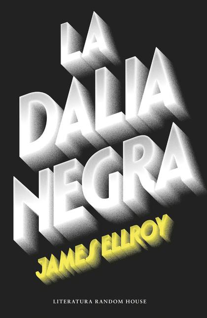 LA DALIA NEGRA.