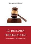 EL DICTAMEN PERICIAL SOCIAL. PROPUESTA METODOLÓGICA.