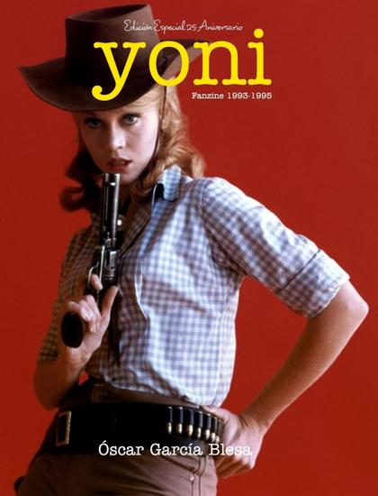 FANZINE YONI 1993-1995