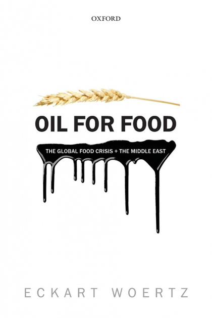 OIL FOR FOOD P