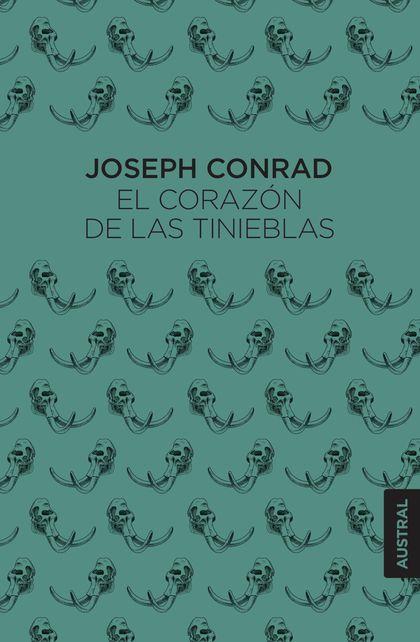 EL CORAZÓN DE LAS TINIEBLAS.