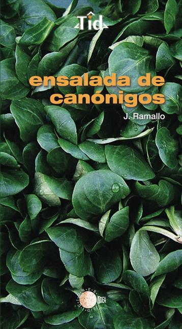 ENSALADA DE CANÓNIGOS