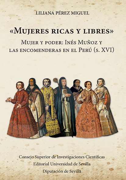 MUJERES RICAS Y LIBRES