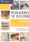 INSTALACIONES DE TELEFONÍA. PRÁCTICAS.