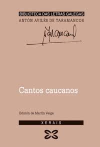 CANTOS CAUCANOS