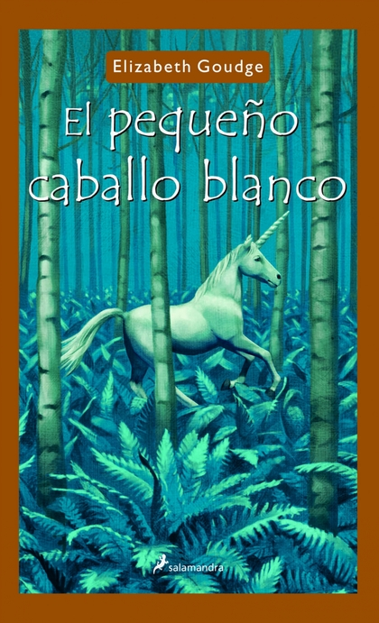 PEQUEÑO CABALLO BLANCO