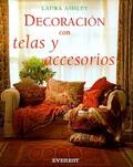 DECORACION CON TELA Y ACCESORIOS