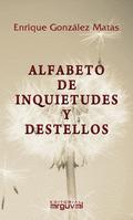 ALFABETO DE INQUIETUDES Y DESTELLOS