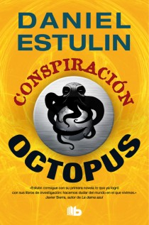 CONSPIRACIÓN OCTOPUS.