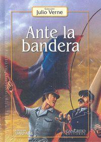 ANTE LA BANDERA (CANGREJO)