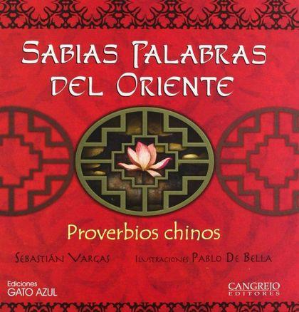 SABIAS PALABRAS DE ORIENTE - PROVERBIOS CHINOS