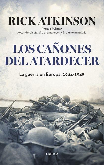 LOS CAÑONES AL ATARDECER.