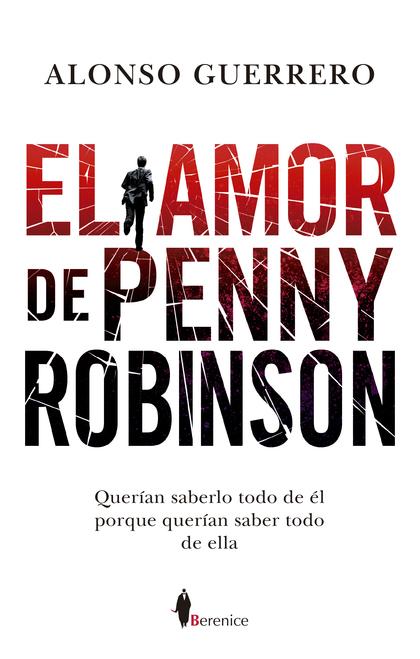 AMOR DE PENNY ROBINSON, EL.