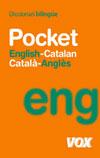 DICCIONARIO POCKET ENGLISH-CATALÁ, CATALÀ-ANGLÉS
