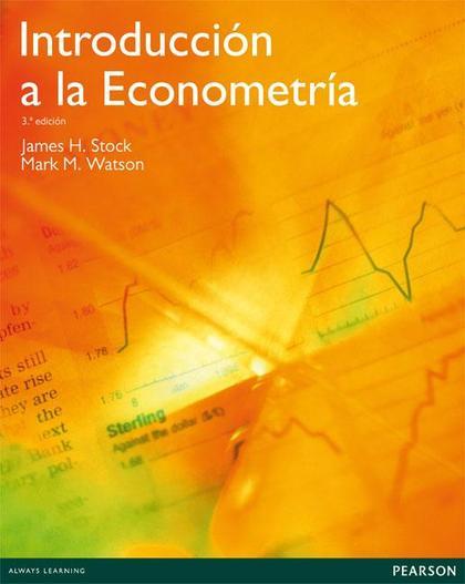INTRODUCCIÓN A LA ECONOMETRÍA, (EBOOK)