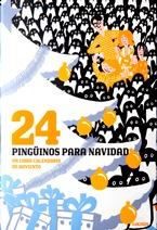 24 PINGÜINOS PARA NAVIDAD