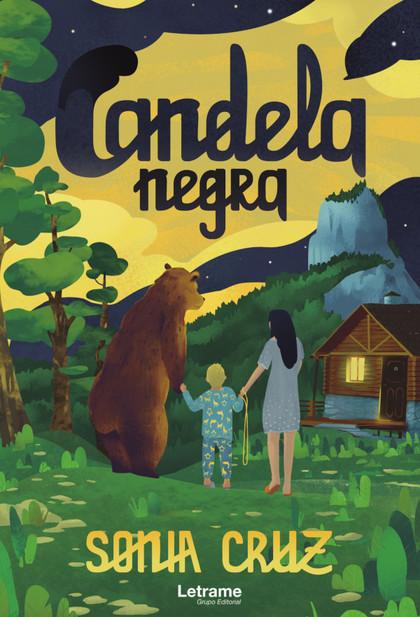 CANDELA NEGRA.