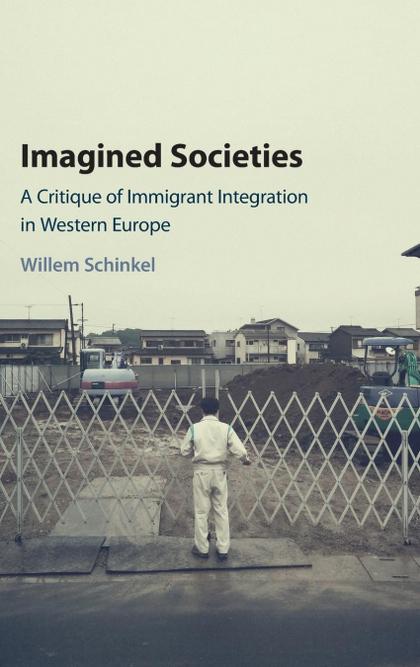 IMAGINED SOCIETIES