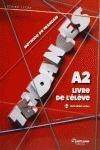TENDANCES A2 -  ELEVE + DVDR + PORTF