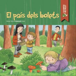 EL PAÍS DELS BOLETS