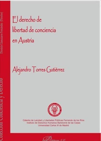 El derecho de libertad de conciencia en Austria