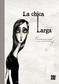 LA CHICA LARGA