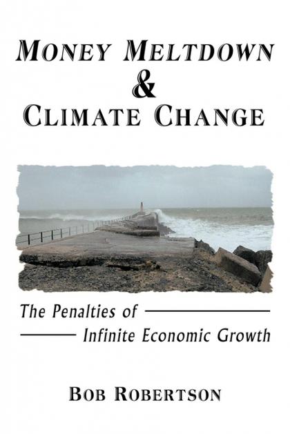 MONEY MELTDOWN & CLIMATE CHANGE