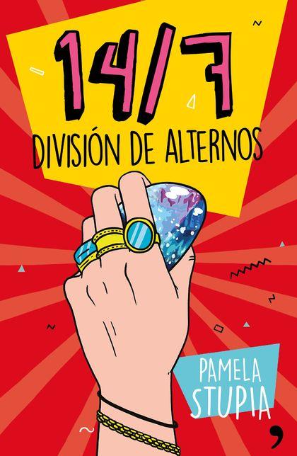 14/7 DIVISIÓN DE ALTERNOS.