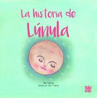 LA HISTORIA DE LÚNULA
