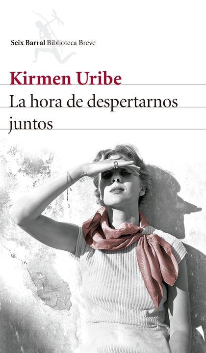 LA HORA DE DESPERTARNOS JUNTOS.