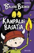 BALDAR BIKINGO ETA KANPALDI BASATIA.