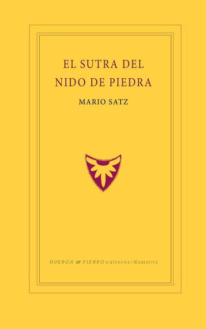 EL SUTRA DEL NIDO DE PIEDRA.
