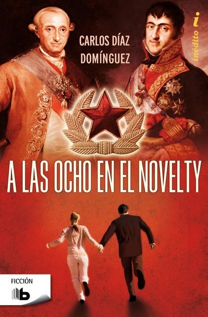 A LAS OCHO EN EL NOVELTY